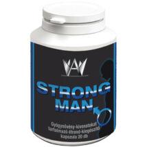 STRONG MAN - 20 kapszula
