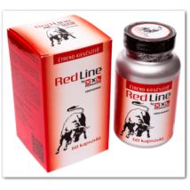 RedLine korai magömlésre - 60 kapszula