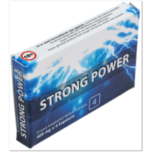 Strong Power