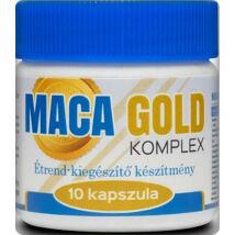MACA GOLD - 10