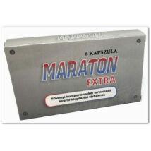 MARATON EXTRA potencianövelő - 6 kapszula