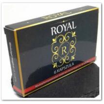 ROYAL potencianövelő - 6 kapszula