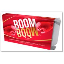 BOOM BOOM potencianövelő - 2 kapszula
