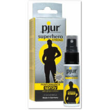pjur-superhero