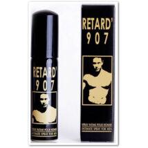 RETARD 907 késleltető spray - 25 ml