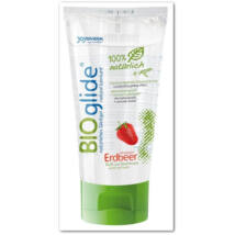 BIOglide Erdbeer (strawberry) - 80 ml