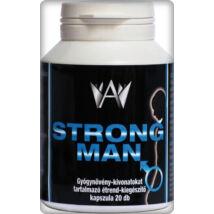 STRONG MAN - 20 db