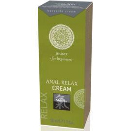 Anal Relax Cream beginners - 50 ml