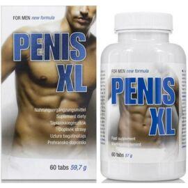 Penis XL - 60 tabletta