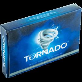 TORNADO potencianövelő - 2 kapszula