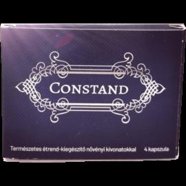 CONSTAND potencianövelő - 4 db kapszula