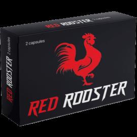 RED ROOSTER potencianövelő - 2 db kapszula