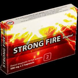 STRONG FIRE ORIGINAL - 2 db kapszula