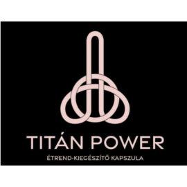 TITÁN POWER potencianövelő - 3 db kapszula