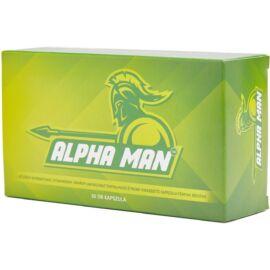 Alpha Man potencianövelő és immunerősítő vitamin - 30 db