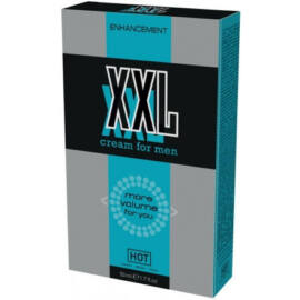 XXL enhancement cream for men - 50 ml
