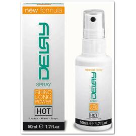 HOT Delay Spray - 50 ml