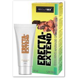ERECTA-EXTEND késleltető - 40 ml