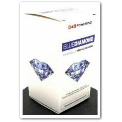 blue diamond 8