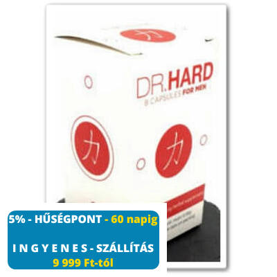 dr. hard 8