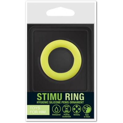 stimu ring
