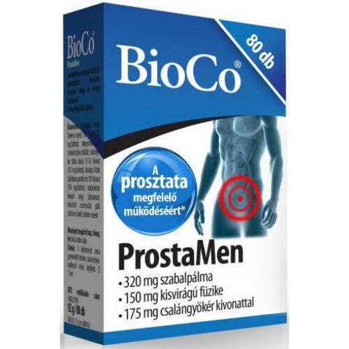 BioCo ProstaMen - 80 db