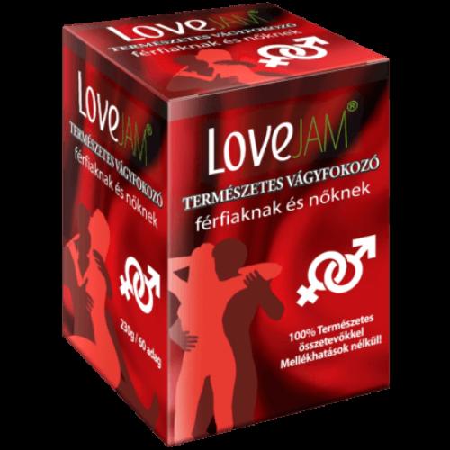 LoveJAM BigBox potencianövelő - 230 g