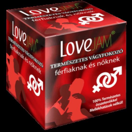 Love Jam 40 mg