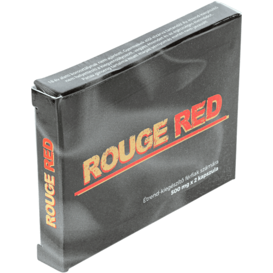Rouge-red