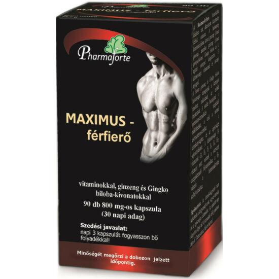 MAXIMUS - 90
