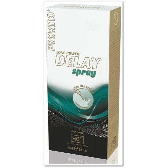 prorino delay
