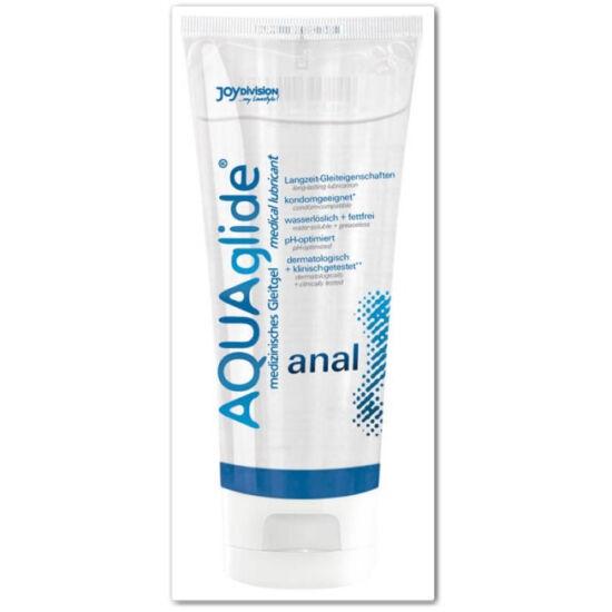 aquaglide anal 100