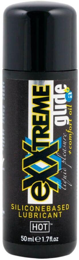 eXXtreme hosszantartó síkosító - 50ml