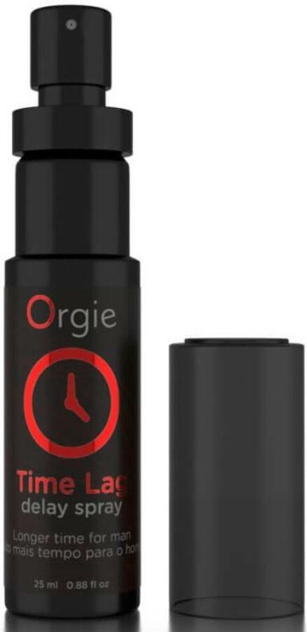 Orgie Delay Spray - késleltető spray férfiaknak - 25ml
