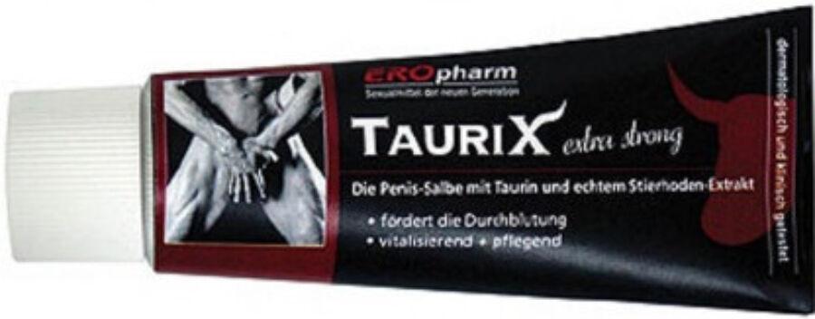 EROpharm - TauriX - 40 ml