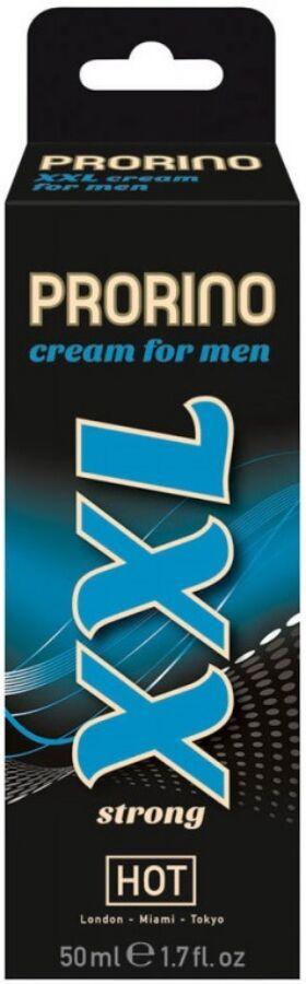 PRORINO XXL Cream - 50 ml